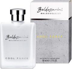 Baldessarini Cool Force EDT (50mL)