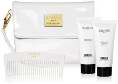 Balmain Limited Edition Cosmetic Bag Spring/Summer 2019