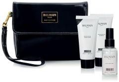 Balmain Limited Edition Cosmetic Bag Fall/Winter 2018