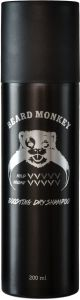 Beard Monkey Dry Shampoo (250mL)