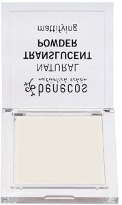 Benecos Natural Translucent Powder (6,5g)