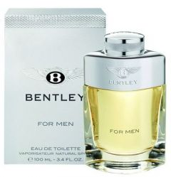Bentley for Men EDT (100mL)