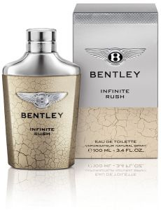 Bentley for Men Infinite Rush EDT (100mL)