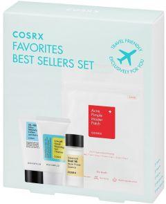 Cosrx Travel Kit (100mL)