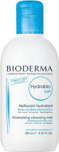 Bioderma Hydrabio Lait Cleansing Milk (250mL)