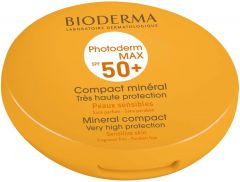 Bioderma Photoderm Max Mineral Compact SPF50+ (10g) Golden
