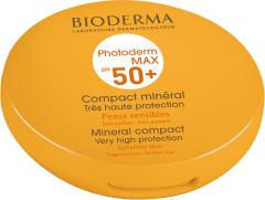 Bioderma Photoderm Max Mineral Compact SPF50+ (10g)