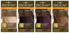 Biokap Nutricolor Permanent Hair Color (140mL)