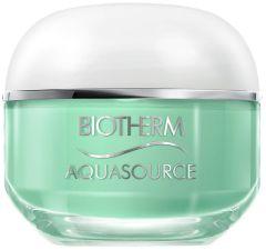 Biotherm Aquasource Gel Cream (50mL) Normal / Combination skin