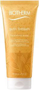 Biotherm Bath Therapy Delighting Blend Body Scrub (200mL)
