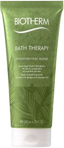 Biotherm Bath Therapy Invigorating Blend Body Scrub (200mL)