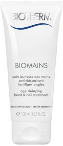 Biotherm Biomains Age Delaying Hand And Nail Treatment (100mL)