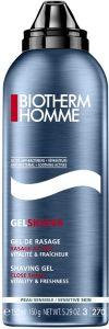 Biotherm Homme Shave Gel (150mL)