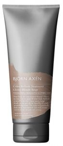 Björn Axen Color Refresh Treatment Glossy Blonde Beige (250mL)