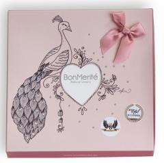 BonMerité Gift Set: Skin Repairing