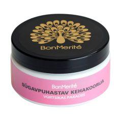BonMerité Deep Cleansing Body Scrub Spicy Paradise (230mL)