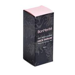 BonMerité Moisturizing Face Serum Hyaluronic Acid + B5 (30mL)