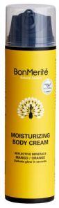 BonMerité Deep Moisturizing Shimmer Cream Mango (200mL)