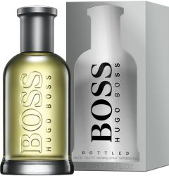 Boss Bottled EDT (100mL)
