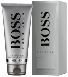 Boss Bottled Shower Gel (200mL)