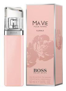 Boss Ma Vie Florale Eau de Parfum