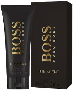 Boss The Scent Shower Gel (150mL)