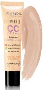 Bourjois Paris 123 Perfect CC Cream (30mL)