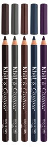 Bourjois Paris Khol & Contour Eye Pencil (1,2g)