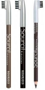 Bourjois Paris Sourcil Precision Eyebrow Pencil (1,13g)