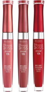 Bourjois Paris Sweet Kiss Lip Gloss (5,7mL)