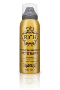 RICH Pure Luxury Protect & Shine Spray (125mL)