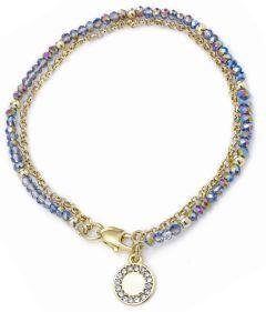 Buckley London Multi Camden Bracelet BT813
