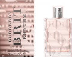 Burberry Brit Rhythm For Her Floral EDT (30mL)