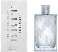 Burberry Brit Splash EDT (100mL)