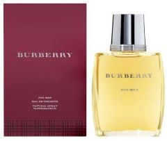 Burberry For Men EDT (50mL)
