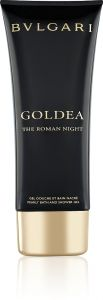 Bvlgari Goldea Roman Night Shower Gel (100mL)
