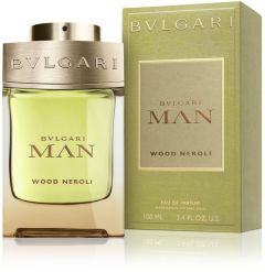 Bvlgari Man Wood Neroli EDP (100mL)