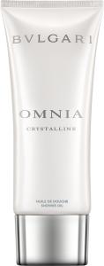 Bvlgari Omnia Crystalline Shower Oil (100mL)