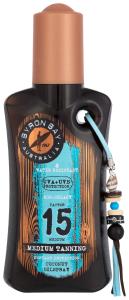 Byron Bay Coconut Tanning Oil Spray SPF 15 (200mL)