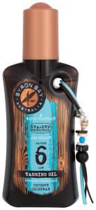 Byron Bay Coconut Tanning Oil Spray SPF 6 (200mL)