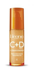 Lirene C+D StimuSerum (30mL)