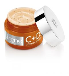 Lirene C+D Day and Night Cream Normal Skin ( 50mL)