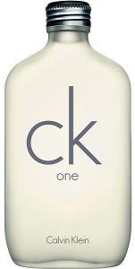 Calvin Klein CK One EDT (200mL)
