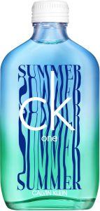 Calvin Klein CK One Summer 2021 EDT (100mL)