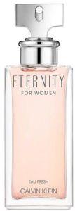 Calvin Klein Eternity Eau Fresh for Women EDP (50mL)