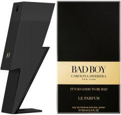 Carolina Herrera Bad Boy Le Parfum EDP (100mL)