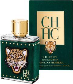 Carolina Herrera Beasts Eau de Parfum