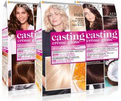 L'Oreal Paris Casting Creme Gloss Semi-Permanent Hair Color