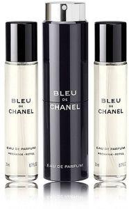 Chanel Bleu de Chanel EDP (3x20mL)