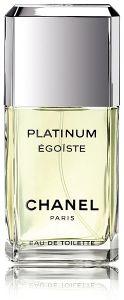 Chanel Egoiste Platinum EDT (50mL)
